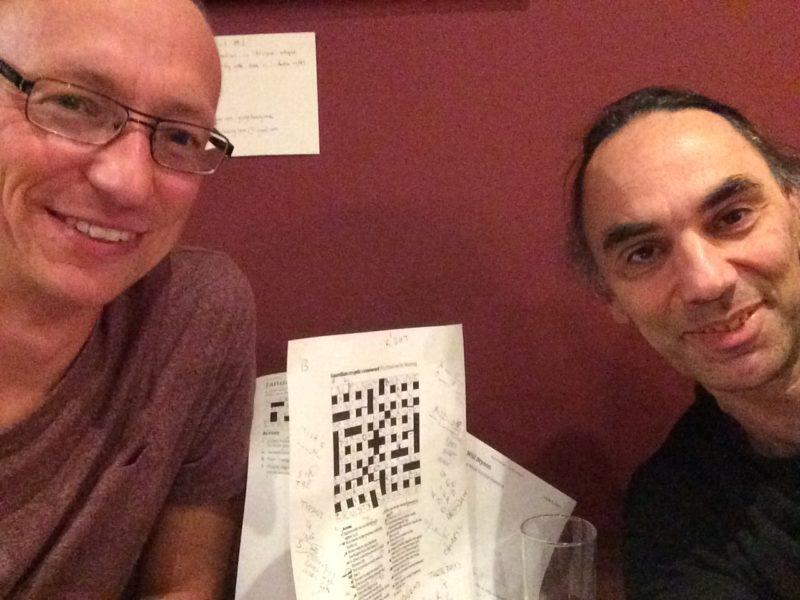 Bristol Crossword Club