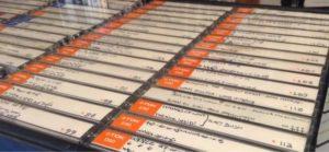 ANRS etc cassette